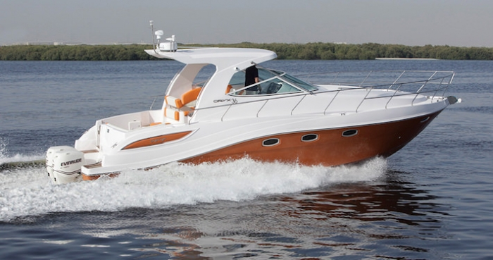 dubai luxury yacht cruise