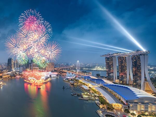 Festive Specials - Celebrate the Holidays at Marina Bay Sands