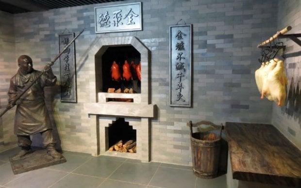 Peking Duck Museum