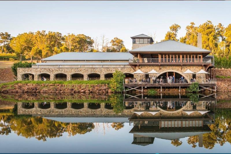 Lịch trình du lịch Perth 5N4D - Millbrook Winery