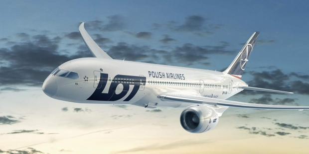 LOT Polish Airlines Big Sale for your Trips this 2020