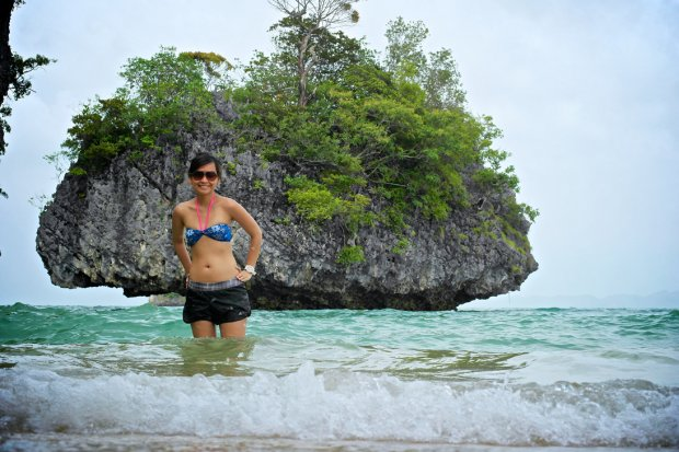 Biển - Du lịch Krabi giá rẻ