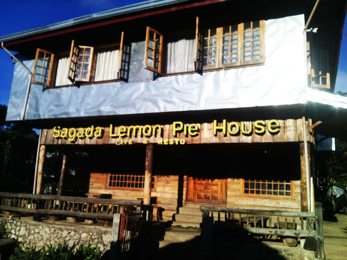 Lemon Pie House