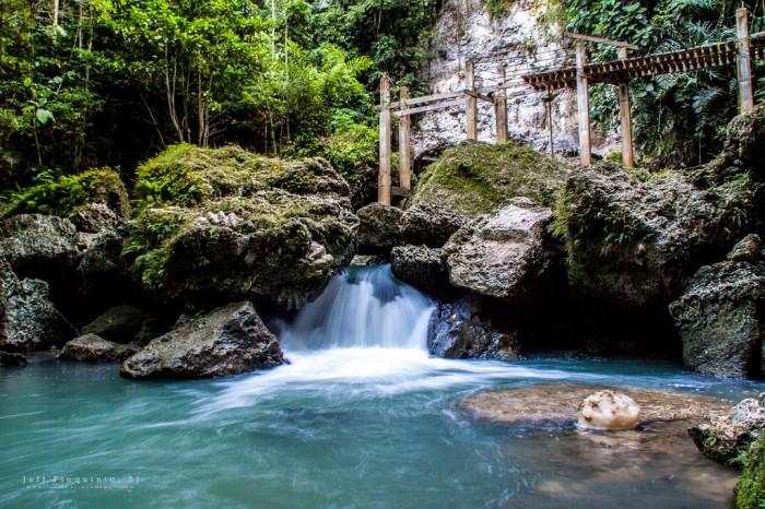 live in Davao