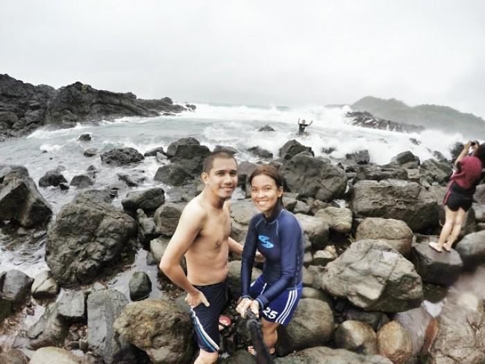 Laswitan Lagoon Surigao del Sur
