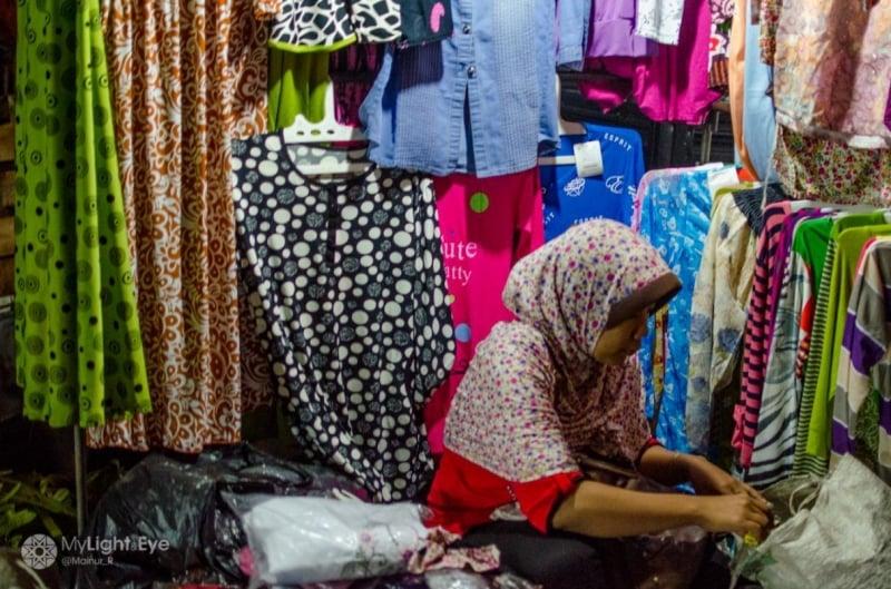 kuala lumpur night market