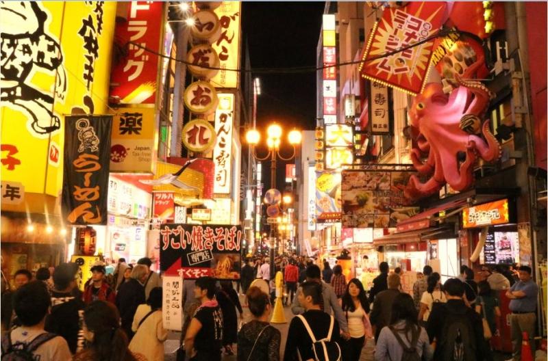 11 days japan