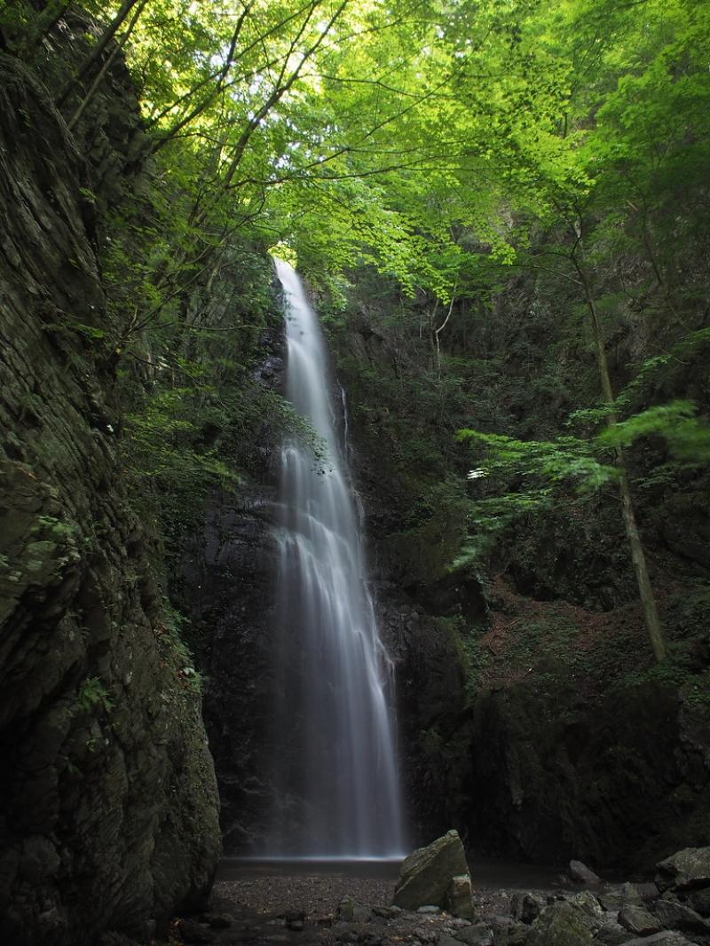 hiking spots tokyo