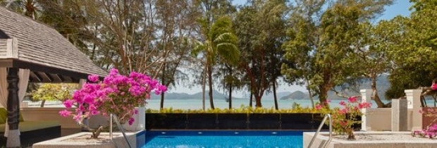 Family Package for your Stay at The Westin Langkawi Resort & Spa
