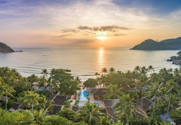 Stay-Pay Deals at Anantara Hotels & Resorts for HSBC Cardholders