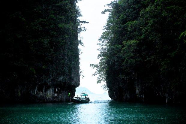 Du lịch Krabi giá rẻ - phong cảnh