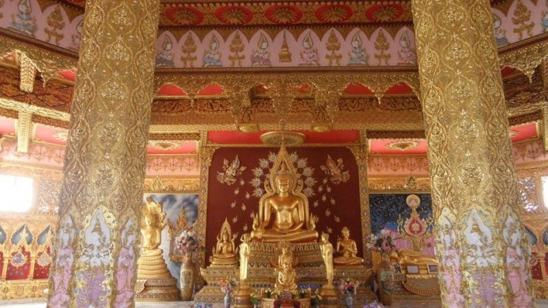 things to do in roi et