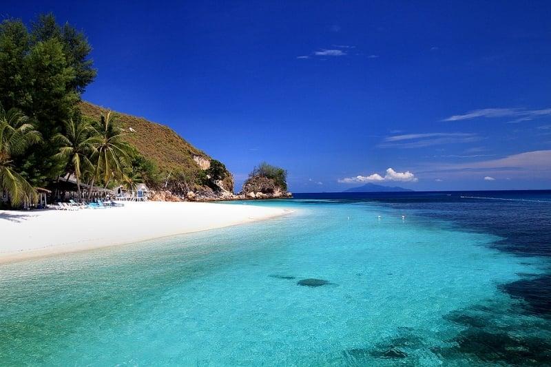rawa islands in malaysia