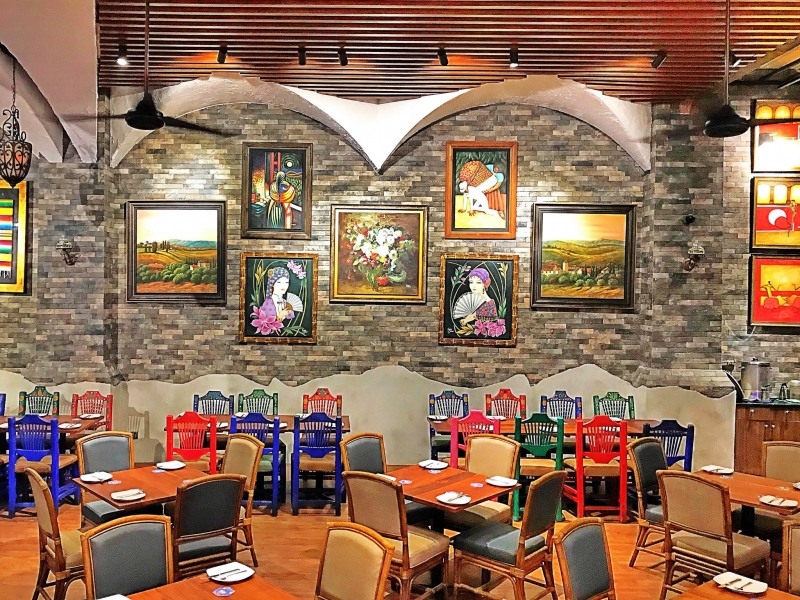 authentic mexican restaurants in singapore