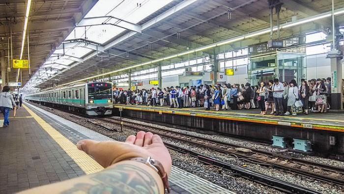 tokyo budget travel