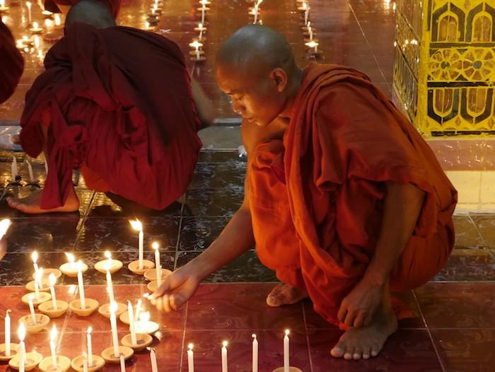 lễ hội Thadingyut