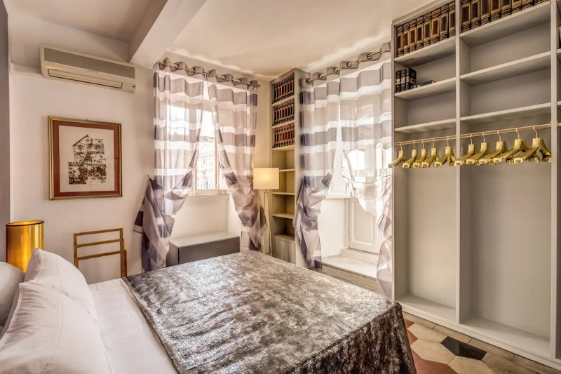 Airbnb in Piazza Navona