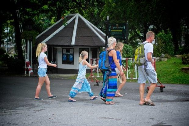 Du lịch Krabi giá rẻ