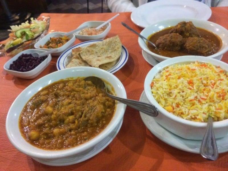 Biesmiellah Restaurant