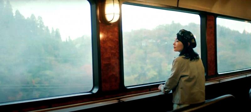 Image credit: East Japan Railway Company