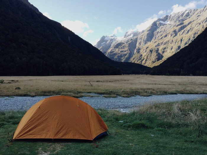 A First-Time Hiker's Guide to Tramping in New Zealand