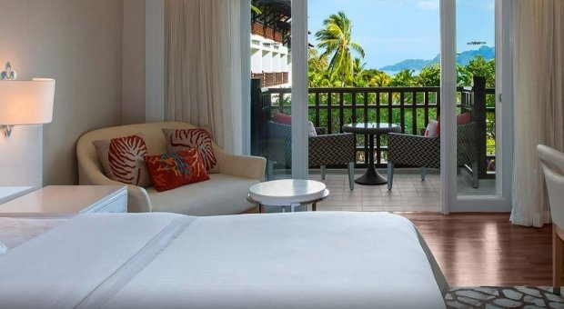 Hot Escape is Back! Savings Starts at 20% for your Stay in The Westin Langkawi Resort & Spa