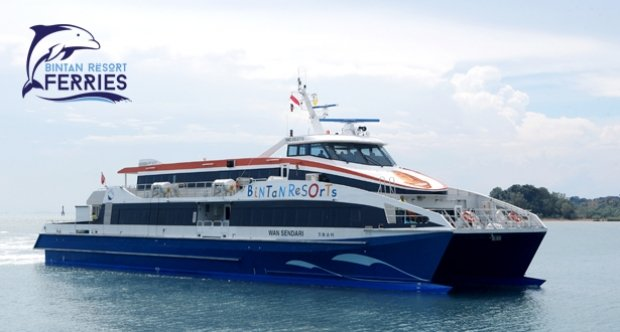 Special Fares Exclusive for NTUC Cardholders in Bintan Resort Ferries