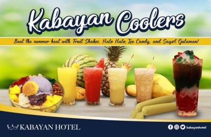 Kabayan Coolers