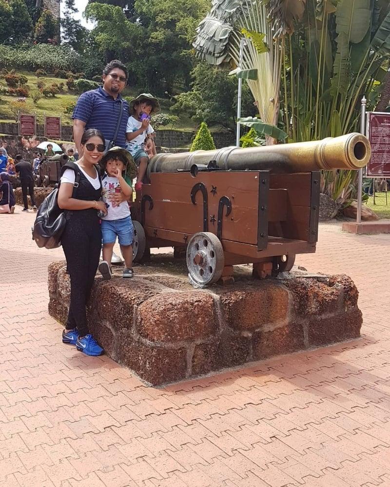 Malacca canon Malaysia