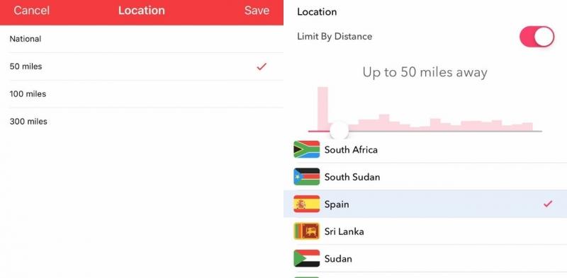 Sudan Dating-Websites Ausgeschwätmit einem Singles-Netzwerk