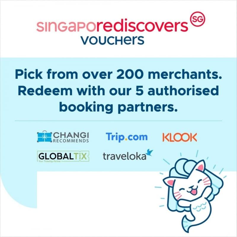 SingapoRediscovers