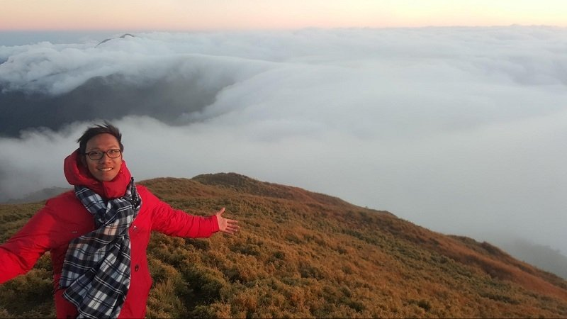benguet philippine destinations for foreigners