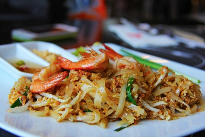 bangkok delicious souvenirs