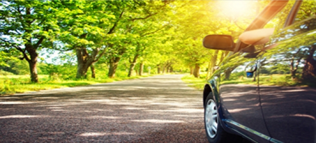 15% off Avis Car Rental and a Complimentary Upgrade with AMEX Card 1