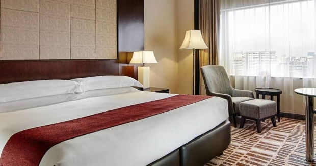 Book in Advance & Save 20% Off Best Rates in Mandarin Orchard by Meritus