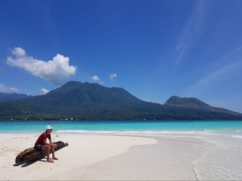 camiguin philippine destinations for foreigners