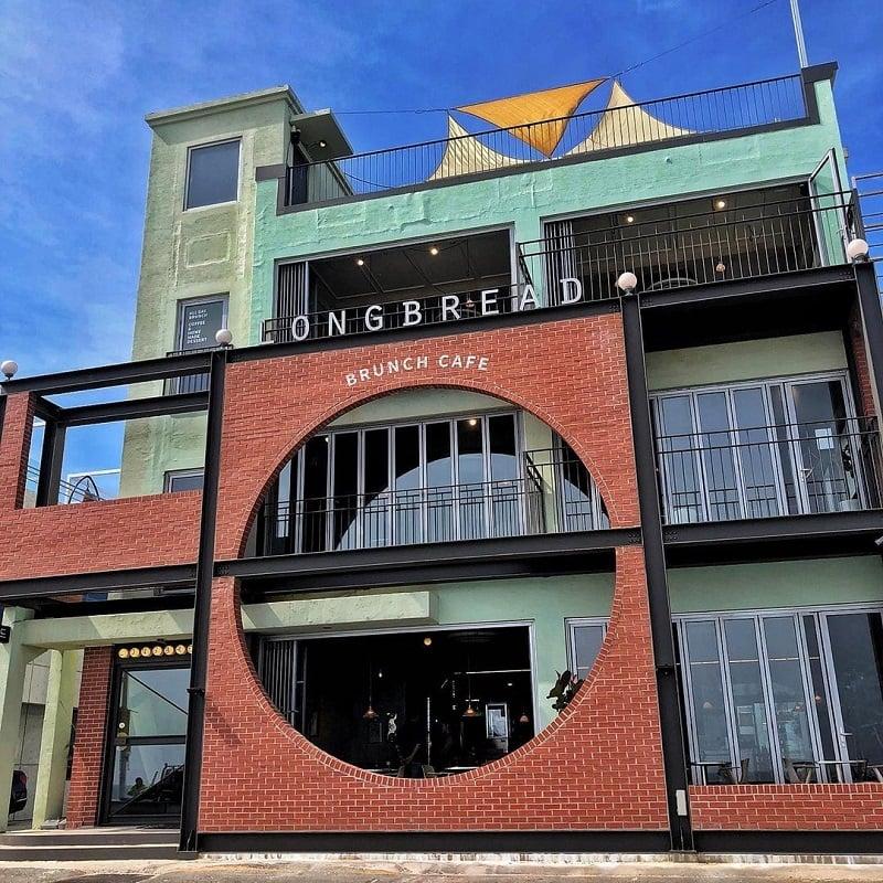 Instagrammable cafes in Gangwon: Longbread
