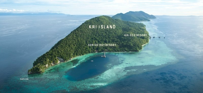 Đảo ở Indonesia