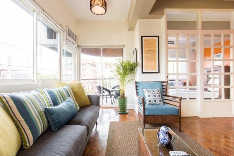 airbnb manila