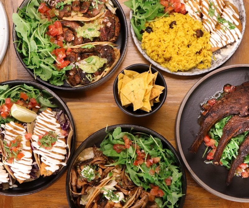 what to eat in holland village