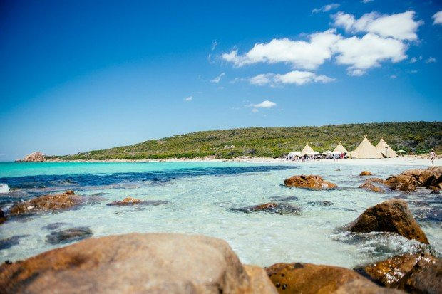 Explore Perth and Experience Margaret River Gourmet Escape with CheapTickets and DBS