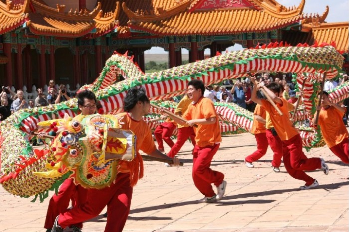 chinese new year 2017 - Chinese New Year Holiday