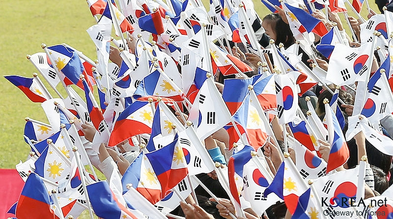 more korean tourists visit philippines 2018