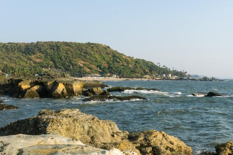 Goa, Ấn Độ