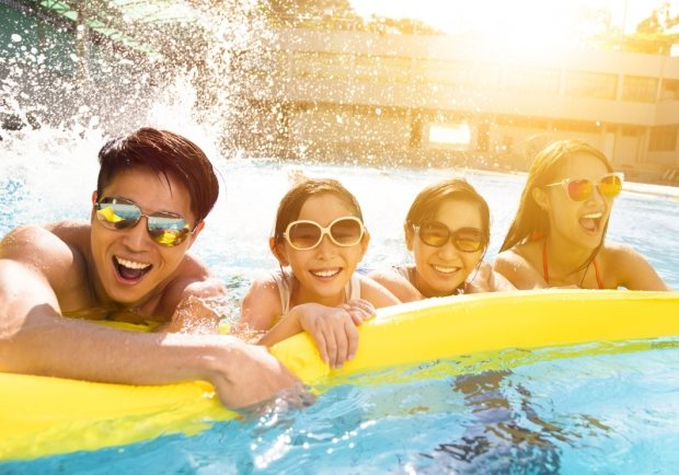 School's Out - Book your Stay at Impiana KLCC Hotel