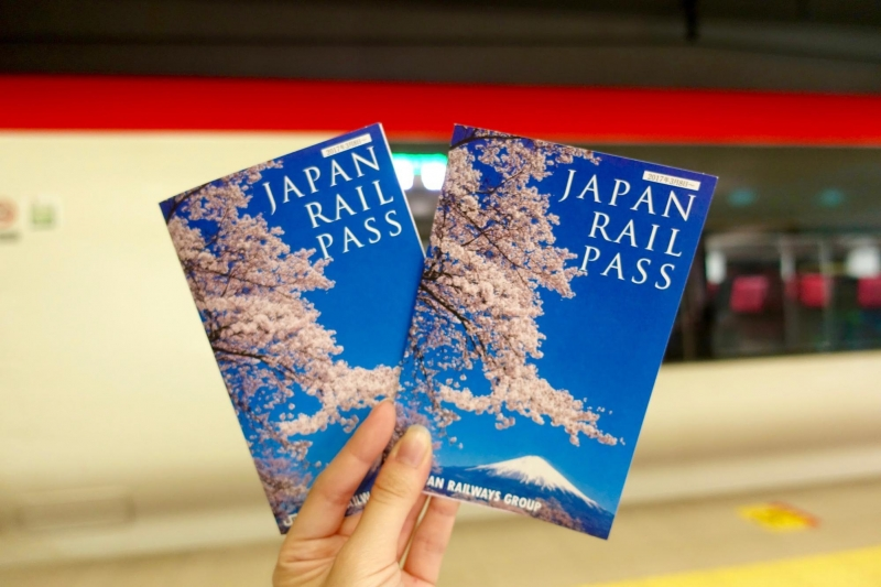 The JR Pass is a 7, 14 or 21 consecutive day rail pass that can, and most  probably will, give you IMMENSE savings. For example, Dynasty Travel's  7-day JR ...