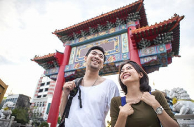 China Golden Week Package at Holiday Inn Singapore Orchard City Centre