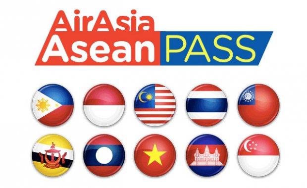 AirAsia Asean Pass Main
