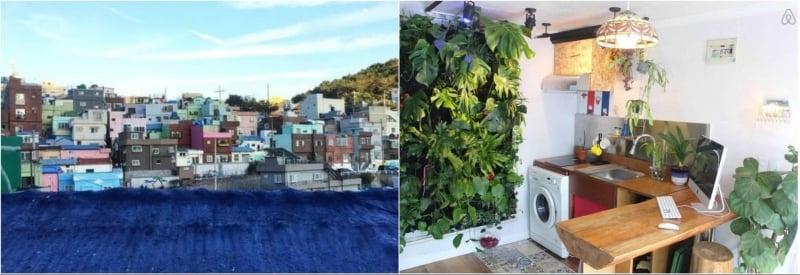Gamcheon Stay Busan Airbnb