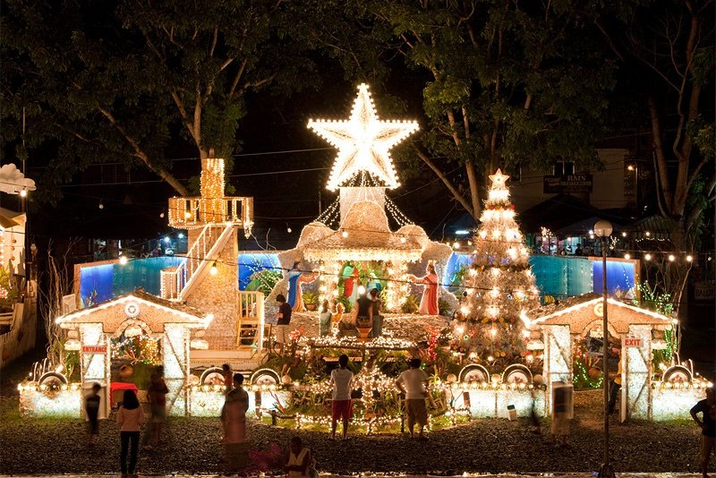 Christmas In The Philippines.7 Christmas Traditions That Will Always Be In Every